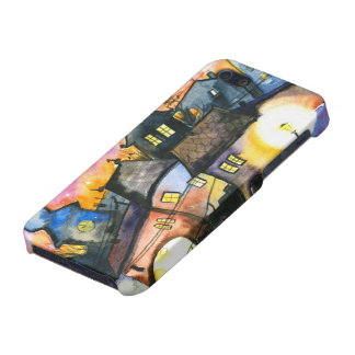 Town iPhone 5/5S Covers