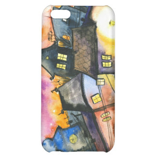 Town Case For iPhone 5C