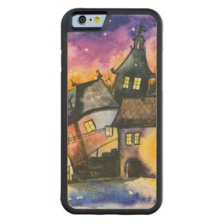 Town Maple iPhone 6 Bumper Case