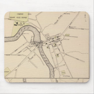 Town of Middlebury Mouse Pad