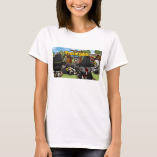 Town of Salem Women's T-Shirt