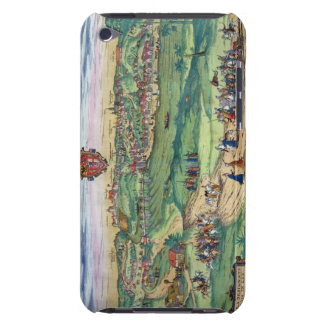 Town Plan of Grodno, from 'Civitates Orbis Terraru Barely There iPod Case