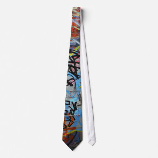 Town tag - tie