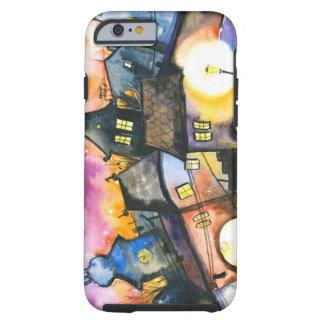 Town Tough iPhone 6 Case