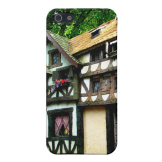 Towne Walk iPhone 5/5S Cover