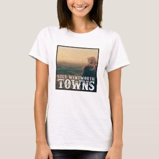 Towns EP Cover - Women's T Shirt