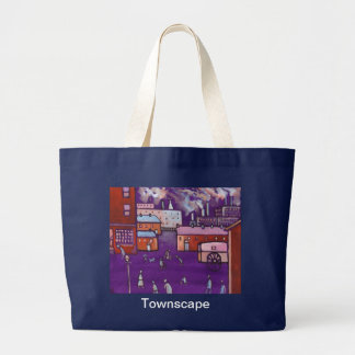 TOWNSCAPE BAGS