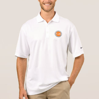 Townsen Architects Nike Dri-FIT Pique Polo Shirt