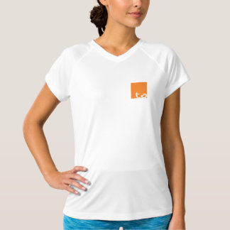 Townsen Architects Sport-Tek V-Neck T-Shirt
