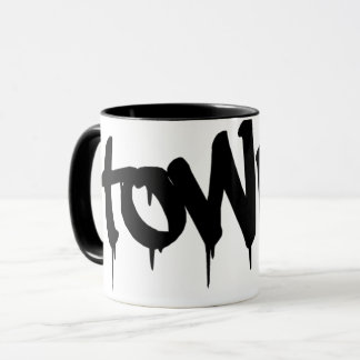 Towny Urban Graffiti Cup