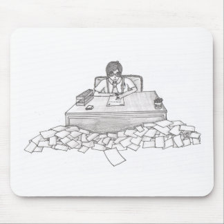 Towtow Mouse Pad