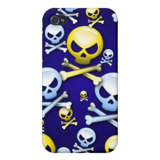 Toxic Avengers iPhone 4 Speck Case iPhone 4 Case