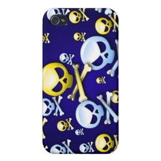 Toxic Avengers iPhone 4 Speck Speck Case iPhone 4 Cover
