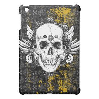 Toxic Bones iPad Mini Cover
