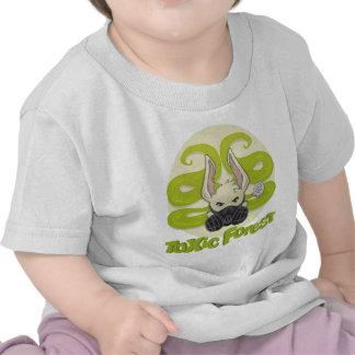 Toxic Bunny Shirt