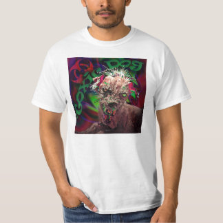 Toxic Dog   Sweetums Tee Shirts