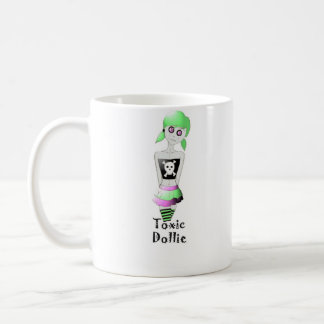 Toxic Dollie Mug