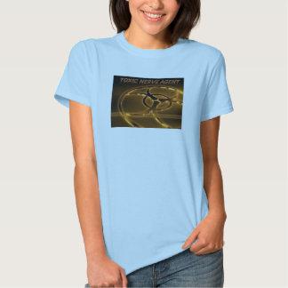 ToXic Female T-Shirt