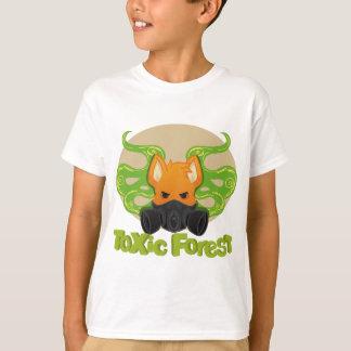Toxic Foxy 2 Tshirts