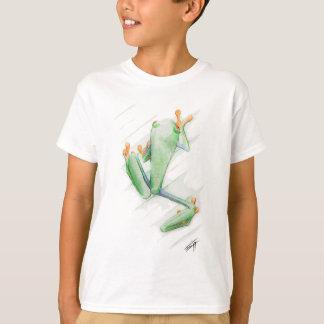 Toxic Frog T-shirt