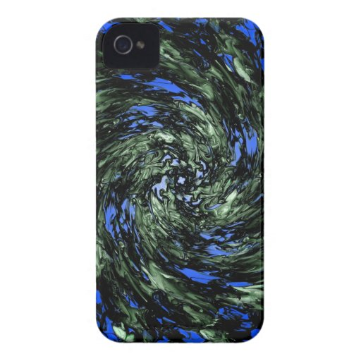 Toxic Gas Case-Mate iPhone 4 Cases