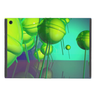 Toxic Lollipop Ipad Mini Case with No Kickstand