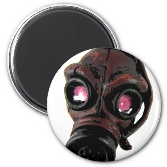 Toxic Magnet