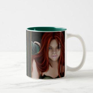 Toxic Coffee Mugs