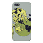 toxic planet iPhone 5 covers