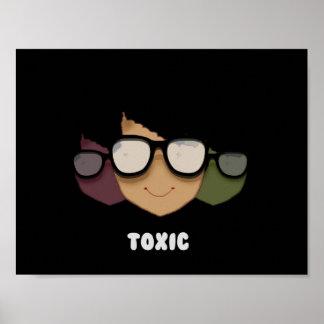Toxic Poster