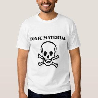 Toxic Tee Shirt
