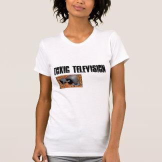 toxic television tees