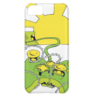 toxic video game pad controller iPhone 5C covers