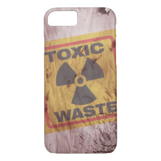 Toxic Waste Case-Mate Barely There iPhone Case