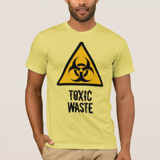 Toxic Waste T-Shirt