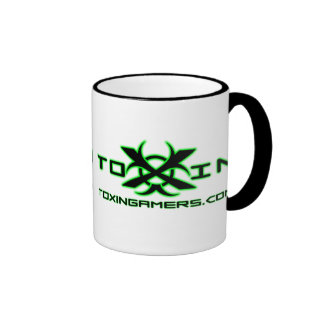 Toxin Hot Beverage Mug