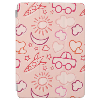 toy background iPad air cover
