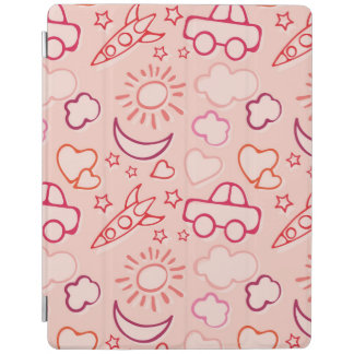 toy background iPad cover