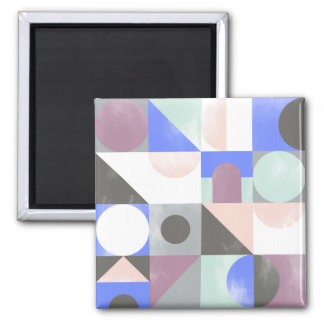 Toy Blocks Square Magnet