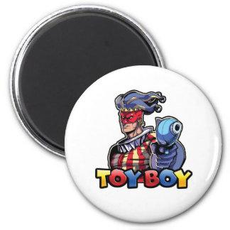 Toy Boy Magnet