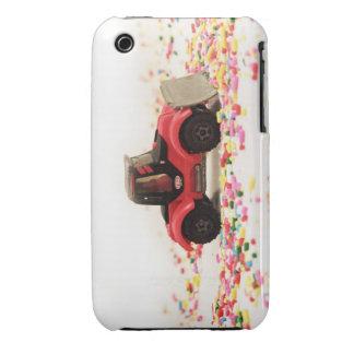 Toy Bulldozer Candy Blackberry Case