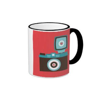 Toy Cameras (Diana) Mug