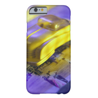 Toy car barely there iPhone 6 case