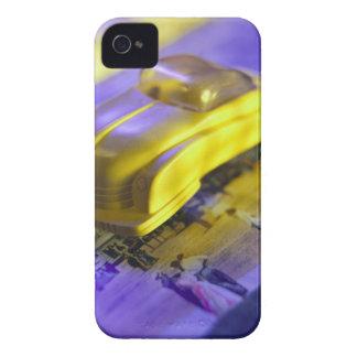 Toy car Case-Mate iPhone 4 case