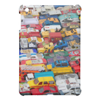 Toy Cars and Trucks iPad Case
