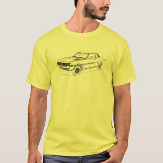 Toy Celica GTS 1970 T-Shirt