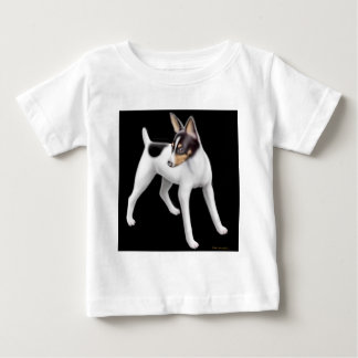 Toy Fox Terrier Infant T-Shirt