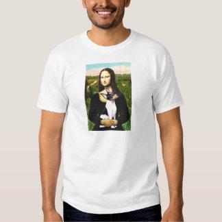 Toy Fox Terrier - Mona Lisa Tee Shirts