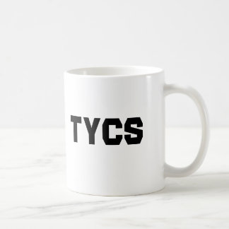 ToY Insignia/TYCS Mug