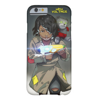 Toy Maker iPhone 6/6s Case Barely There iPhone 6 Case